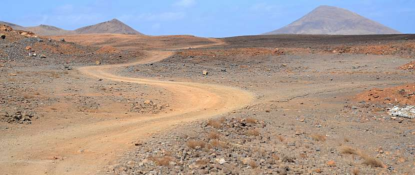 Solný důl v Pedra de Lume