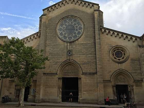 Opatství Saint-Michel de Frigolet