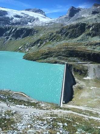 Putování Salcburskem IV – Expedice Weißsee