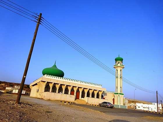 Sultanát Omán - Taqah