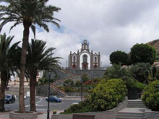 Toulky ostrovem Gran Canaria