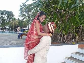 Svatby na Srí Lance a jejich kouzlo