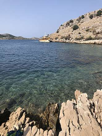 Ostrov Kornat