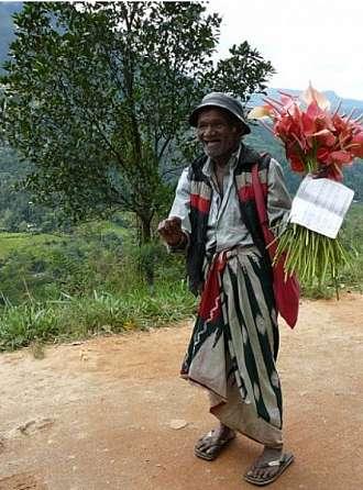 Země vonící čajem - Šrí Lanka, část 1.