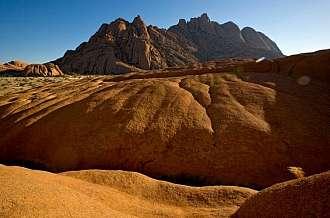 Hora Spitzkoppe