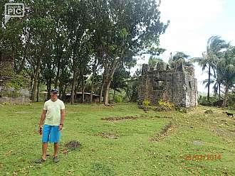poznavaly sme ostrov Camiguin,ostrov s nejvetsim poctem sopek na km2 na svete