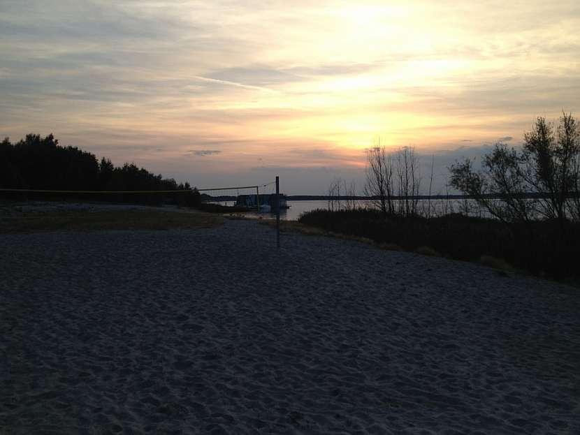 Na inlinech v okolí Lužických jezer