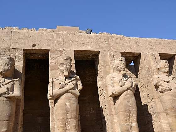 Chrámový komplex Karnak