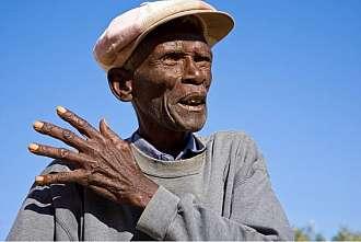 Damara people