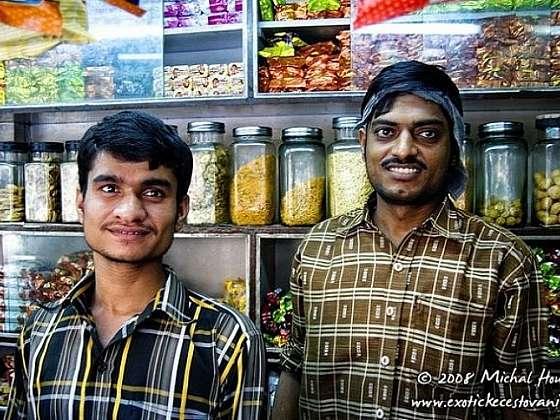 Mumbaí - sláva a bída velkoměsta