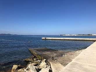 Na skok do Zadaru