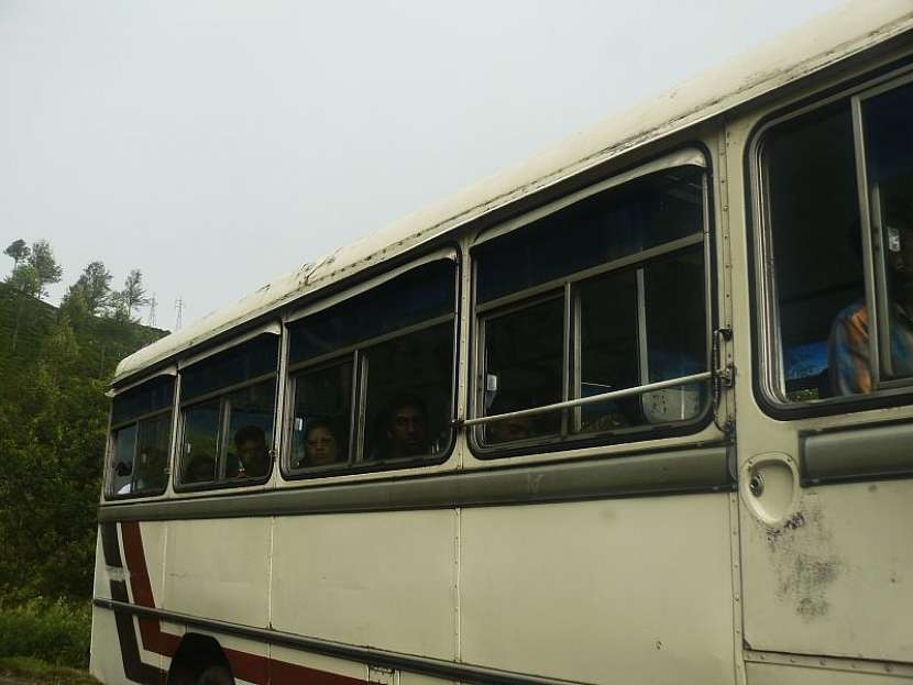 Nastupte si – Vítá Vás perla Indického oceánu Srí Lanka - Cestování autobusem