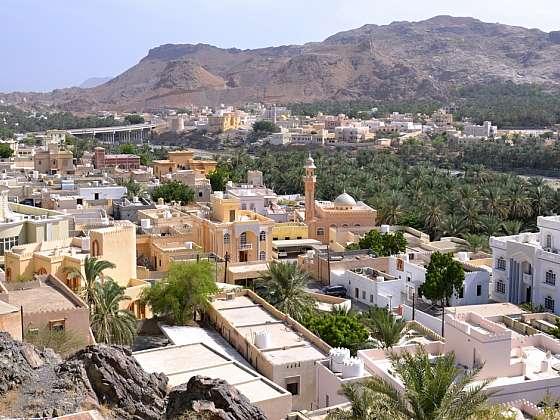 Město Fanjah