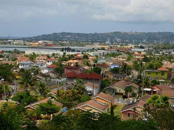 Montego Bay v roce 2014.