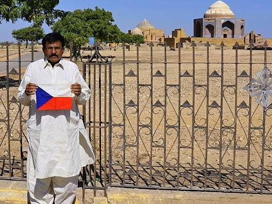 Cestování po Pákistánu - Jak se žije v největším pákistánském městě Karáčí