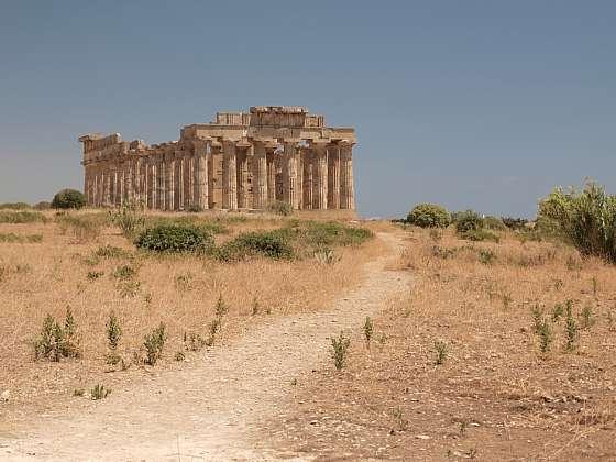 Antická Sicílie
